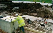 Groundwork contractors Leicestershire