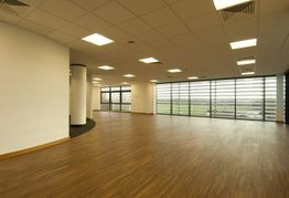 Office refurbishment in Leicestershire
